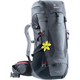 Deuter W's Futura Pro 38 SL Backpack graphite-black